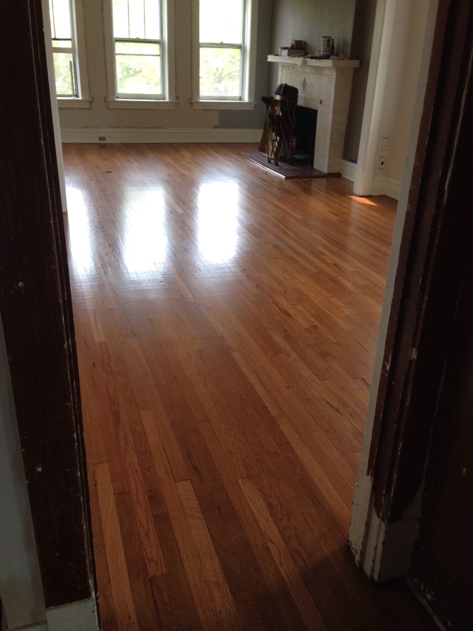How Often Should Hardwood Floors Be Refinished
