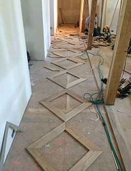 Award Winning Hardwood Floors