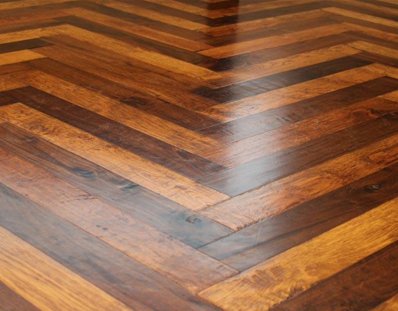 Renaissance Hardwood Floors Serving The Tulsa Region For Over 30 Years