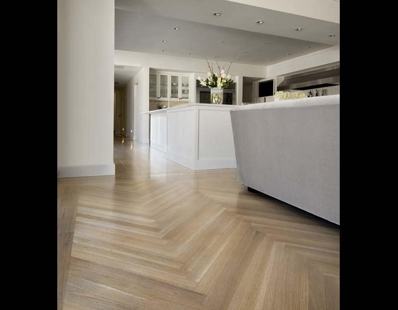 Renaissance Hardwood Floors Serving The Tulsa Region For