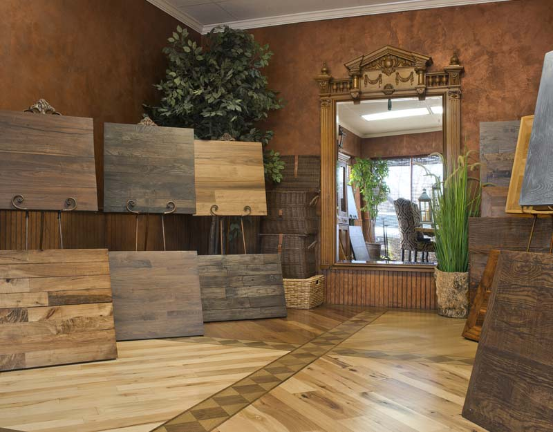 Renaissance Hardwood Floors Serving The Tulsa Region For Over 30 Years